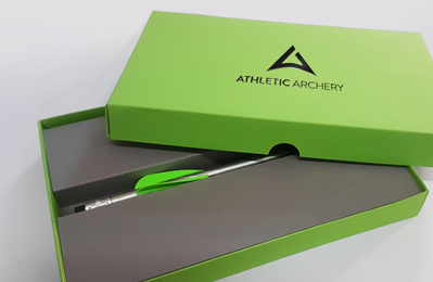 Corporate Design: Athletic Archery Sportmarketing GmbH title=Corporate Design: Athletic Archery Sportmarketing GmbH /> <article class=